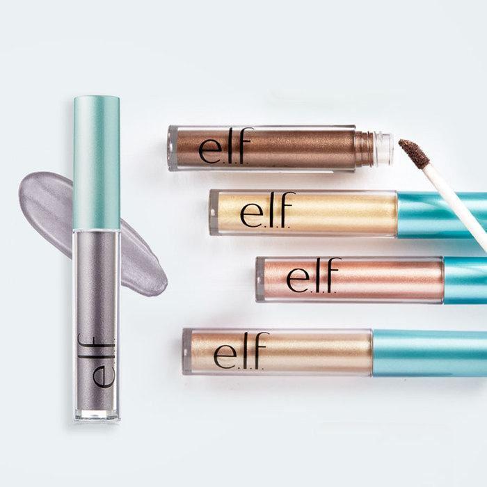 E.l.f. Cosmetics Aqua Beauty Molten Liquid Eyeshadow