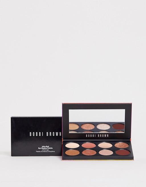 Infra-Red eyeshadow palette от Bobbi Brown