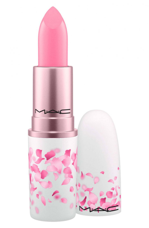 MAC Boom, Boom, Bloom Lipstick in Hey Kiss Me