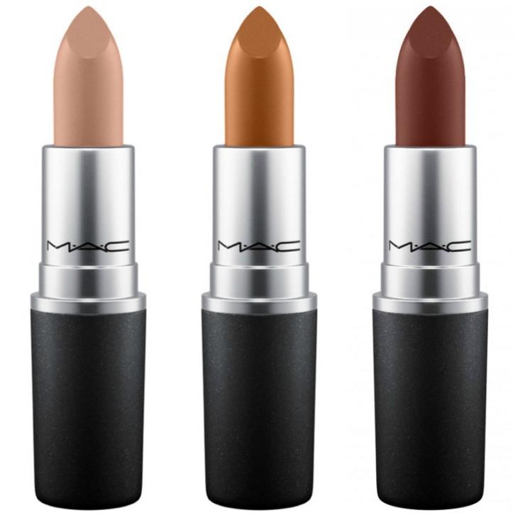 M.A.C. Strip Down Lipstick