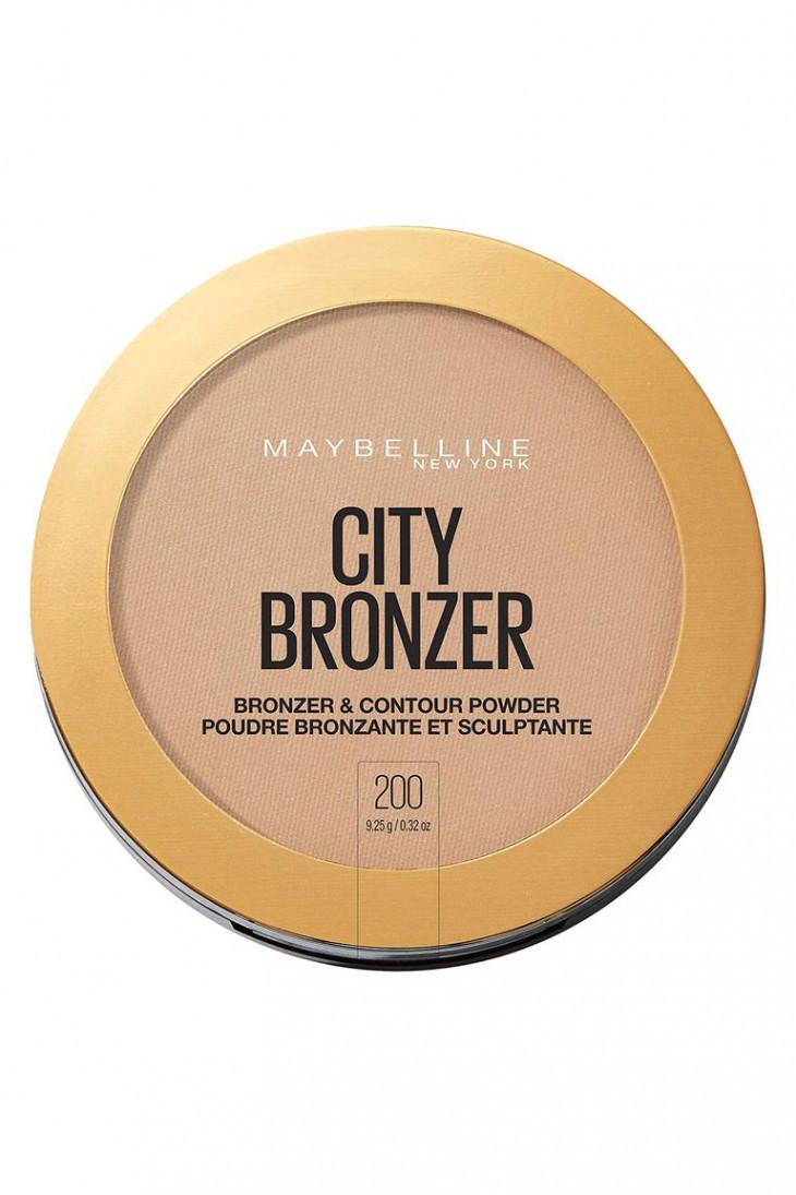 Maybelline Face Studio City in Bronze