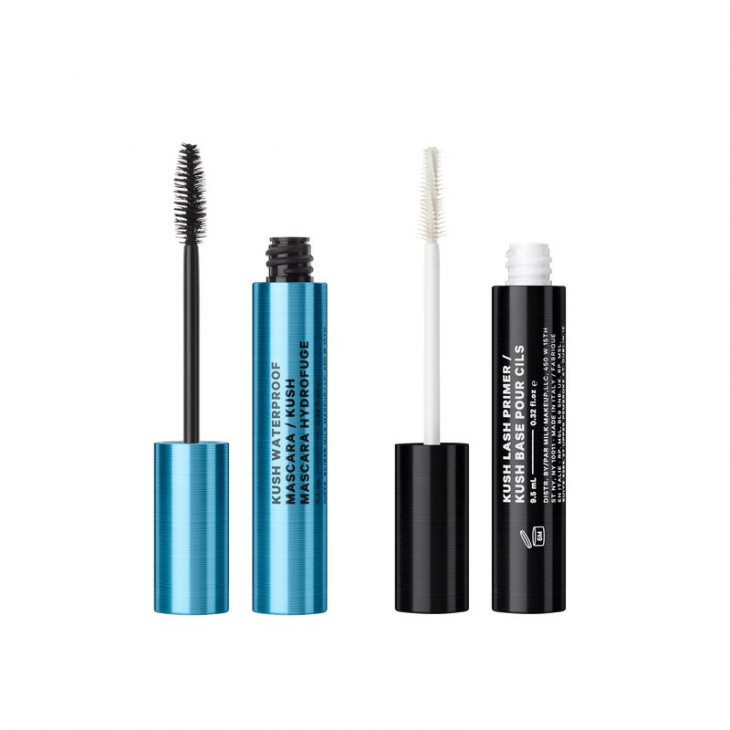 Milk Makeup Kush Waterproof Mascara & Lash Primer