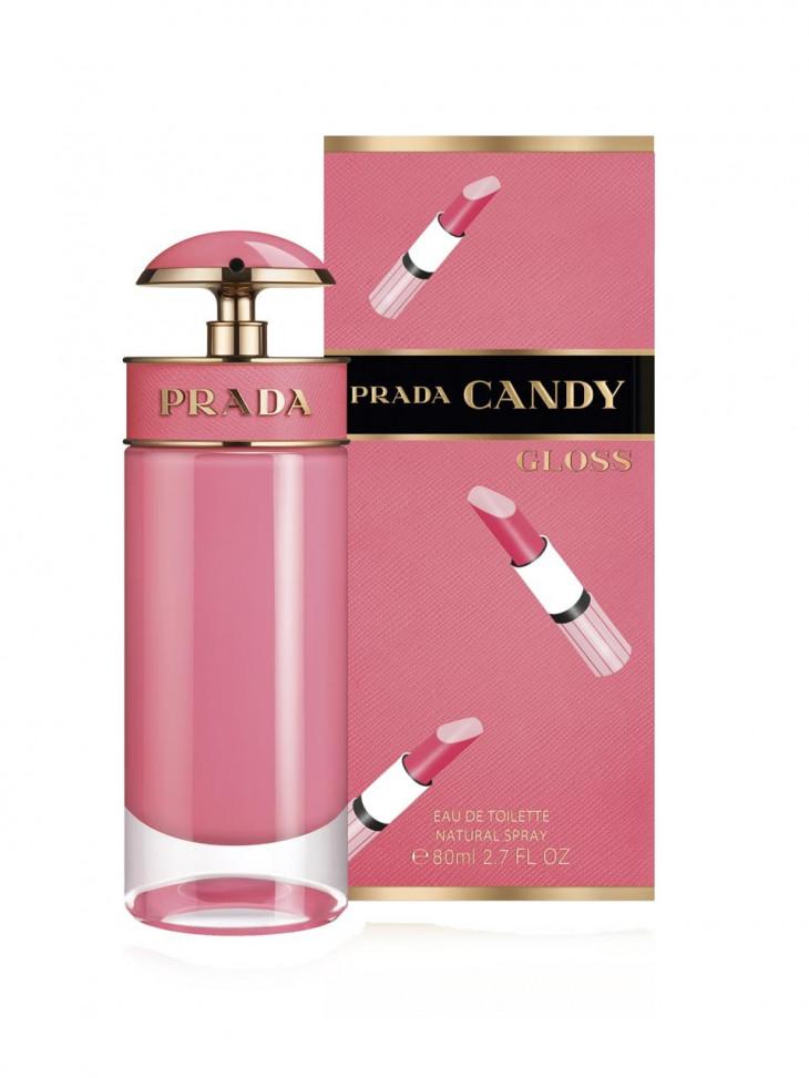 Prada Candy Gloss