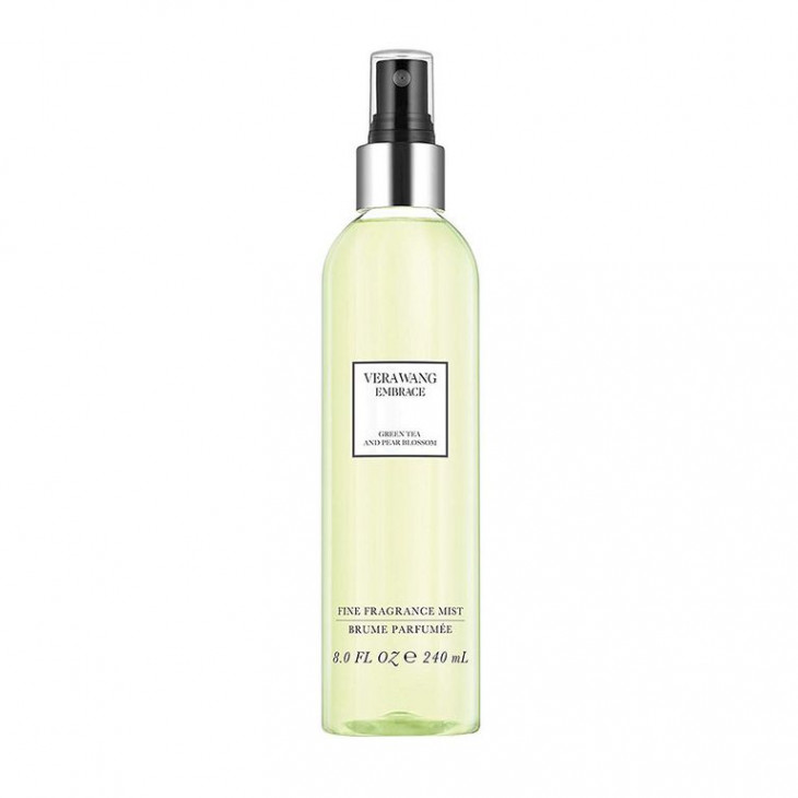 Vera Wang Embrace Body Mist for Women