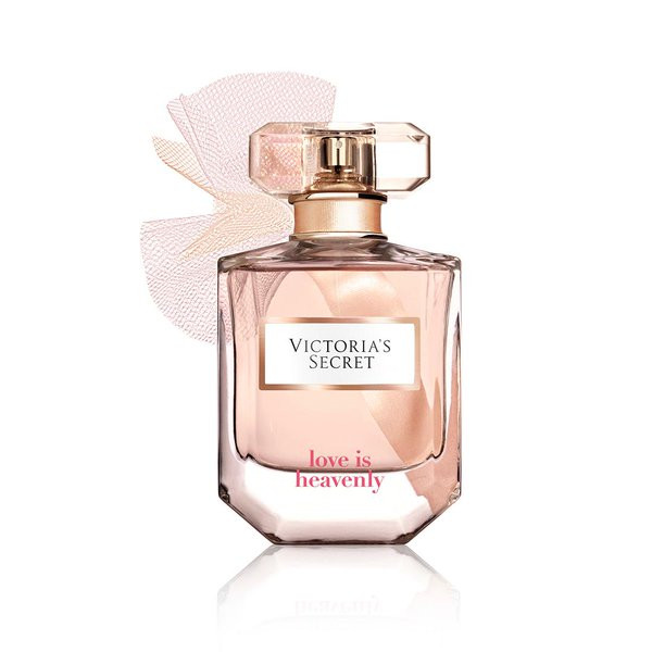Victoria's Secret Love Is Heavenly