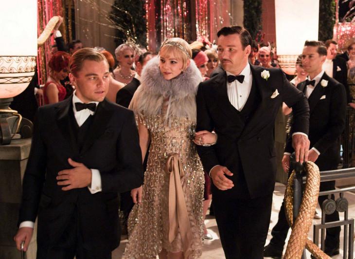 Фильм Великий Гэтсби (The Great Gatsby, 2013)