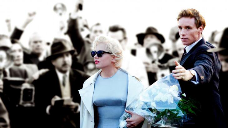 7 дней и ночей с Мэрилин (My Week with Marilyn, 2011)