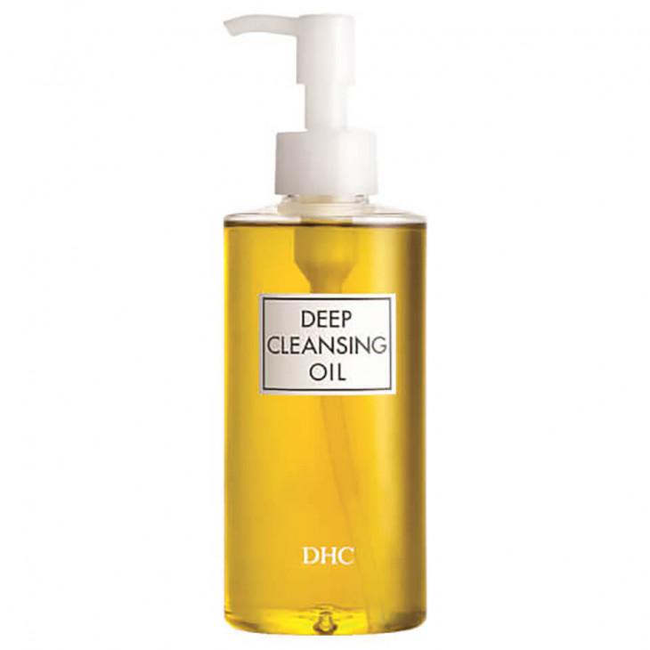 Глубоко очищающее масло DHC Deep Cleansing Oil