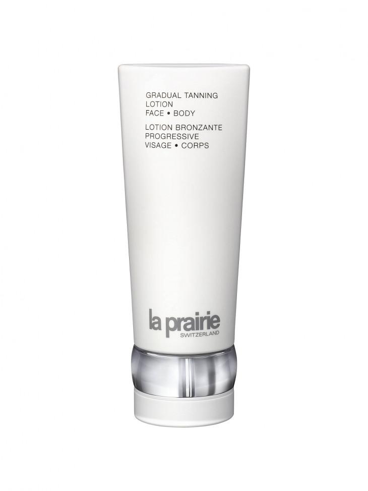La Prairie Gradual Tanning Lotion Face/Body