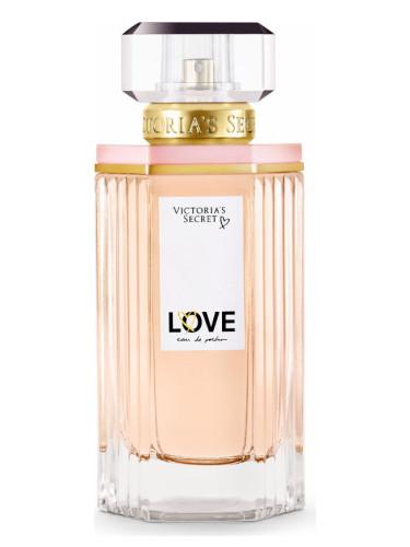 Victoria's Secret Love Eau de Parfum