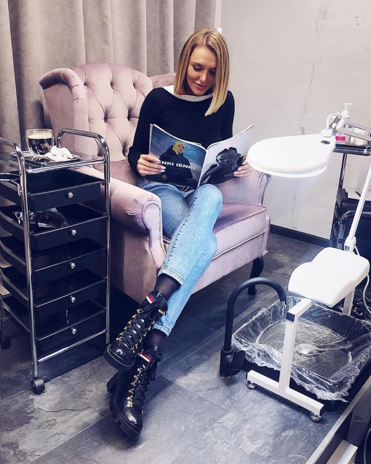 Opulence beauty salon
