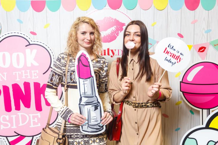 Гости Candy Beauty Day