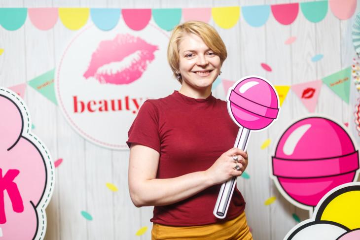 Candy Beauty Day фото гостей