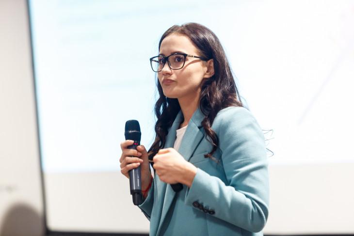 Виктория Смыковская