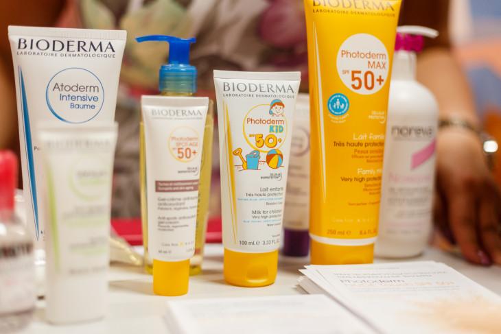 Новинки от бренда BIODERMA