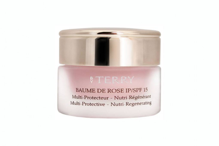 By Terry at Space NK Baume de Rose Lip Care