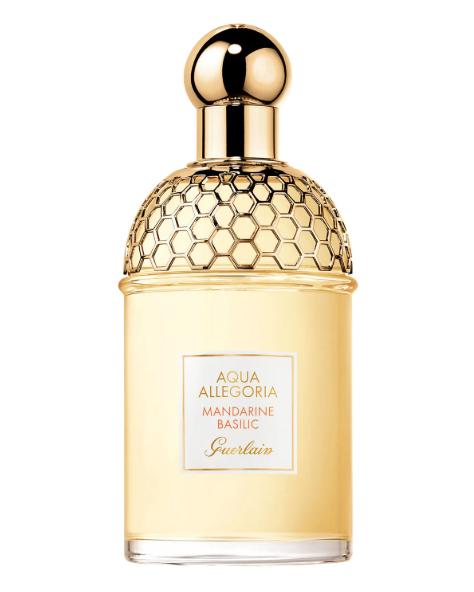 Guerlain Aqua Allegoria Fragrance Collection