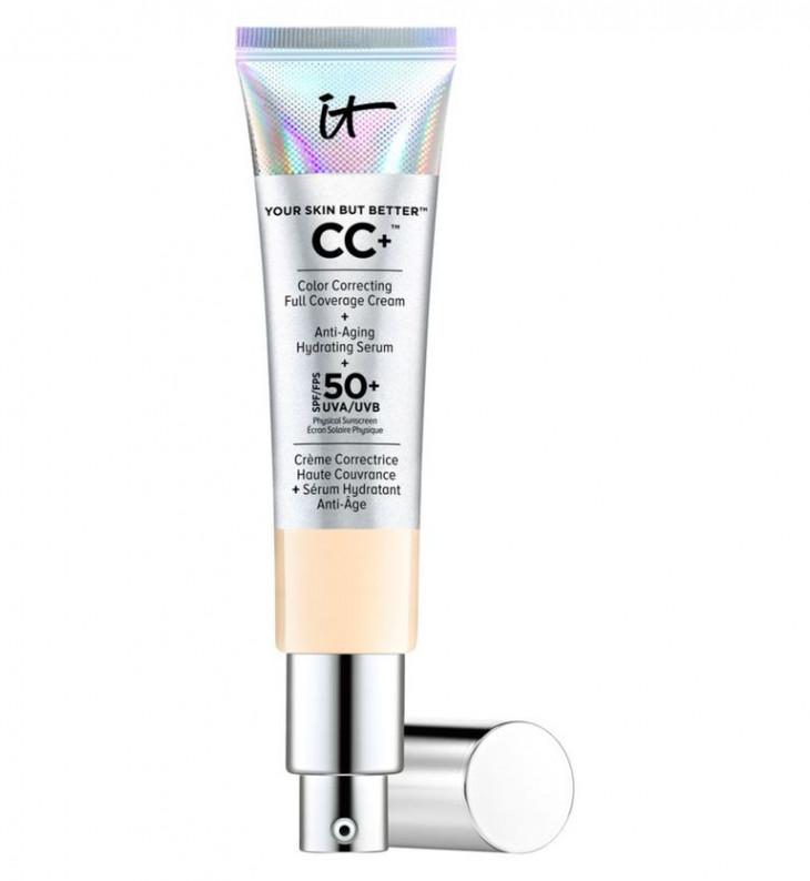 IT Cosmetics Your Skin But Better™ CC+ Cream™ SPF 50+