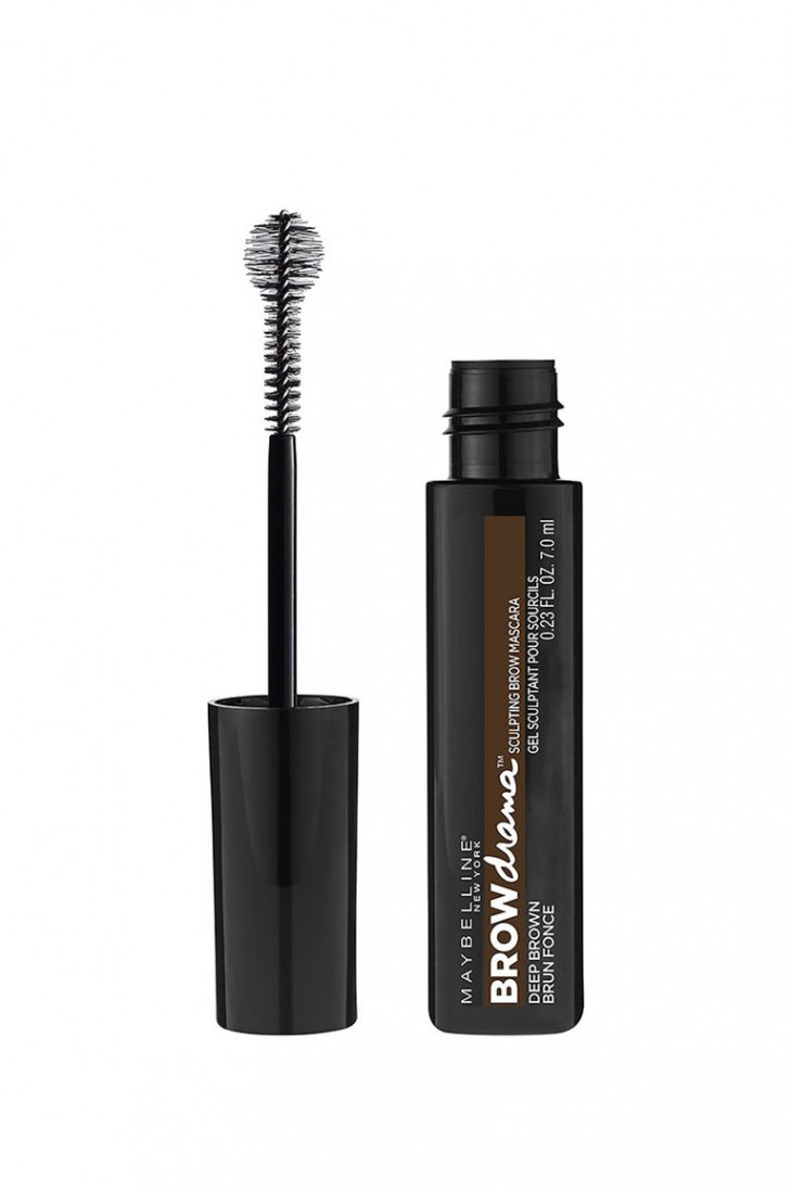 Maybelline New York Eyestudio Brow Drama Sculpting Brow Mascara