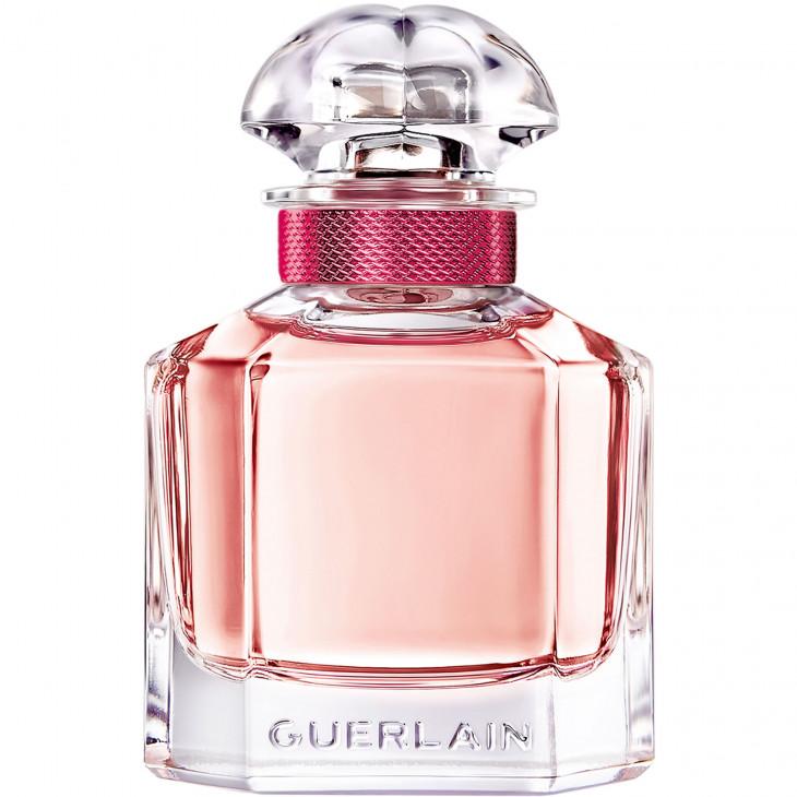 Mon Guerlain Eau de Toilette Bloom of Rose