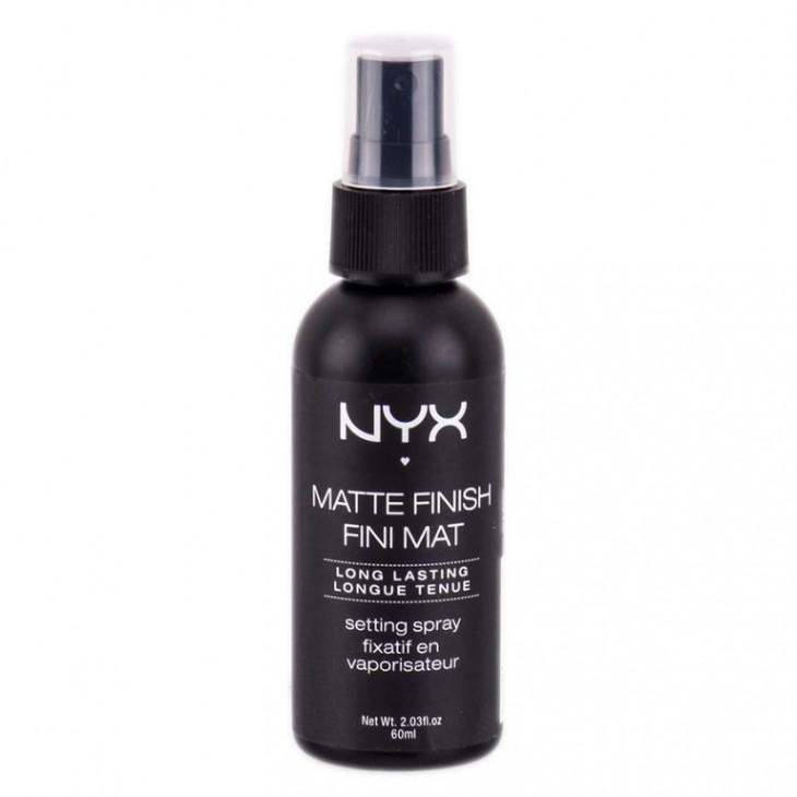 NYX Matte Finish Professional Make-Up Setting Spray
