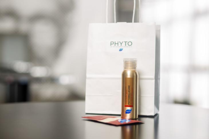 Подарки от PHYTO