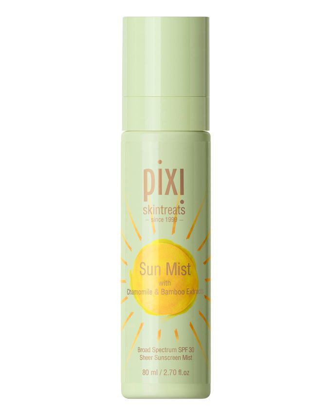 Sun Mist от Pixi at Cult Beauty