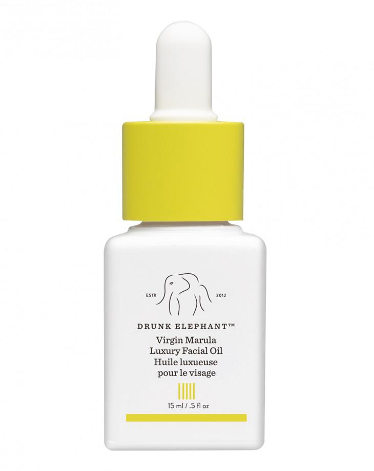 Масло марулы Virgin Marula Antioxidant Face Oil от Drunk Elephant