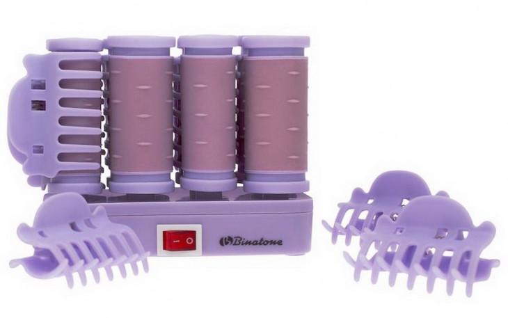 Пластиковые термобигуди Binatone HR-09
