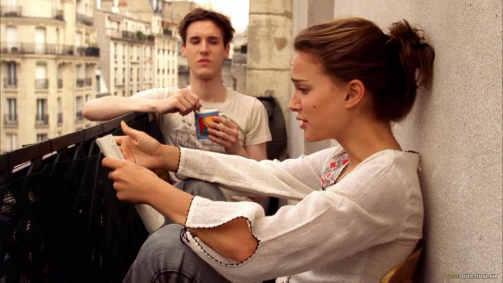 париж я люблю тебя
