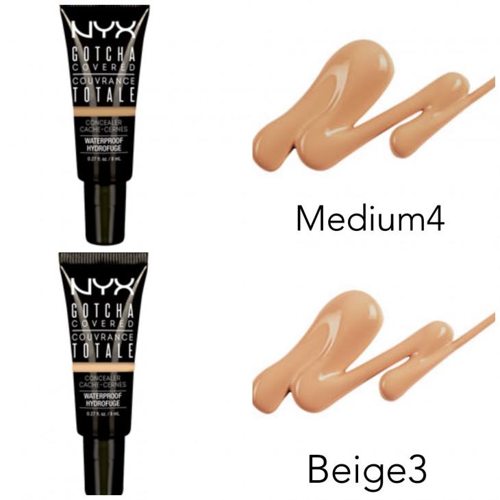 Perfect Skin: бюджетные консилеры, которые тебя удивят