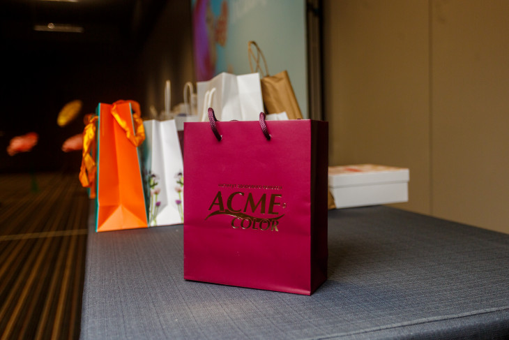 Подарки ACME color