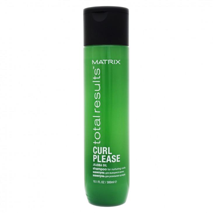 Шампунь для вьющихся волос Matrix Curl Please