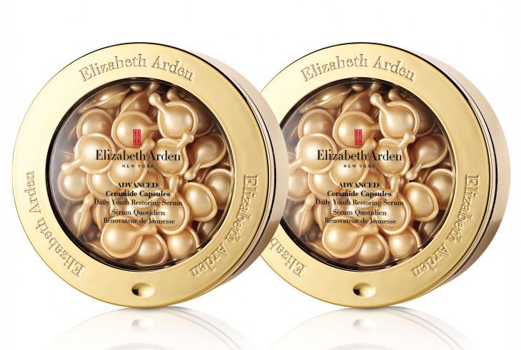 Капсулы с керамидами Elizabeth Arden Advanced Ceramide Capsules Daily Youth Restoring Serum