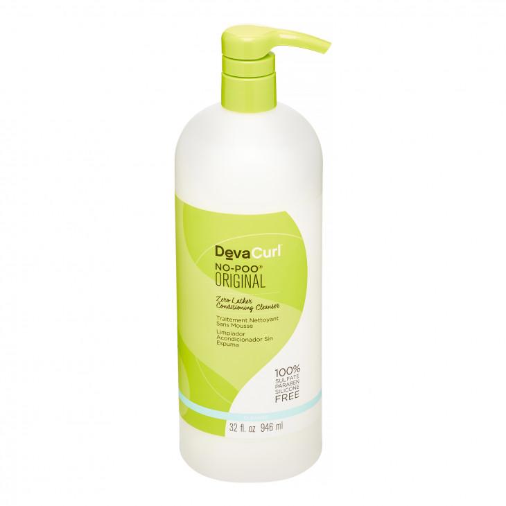 Devacurl No-Poo Original Cleanser