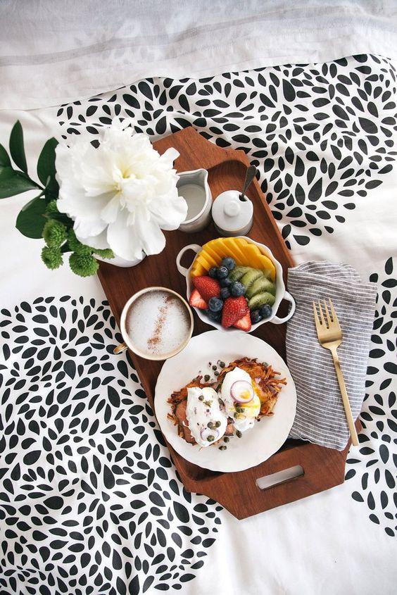 Ошибки здорового завтрака, из-за которых ты переедаешь и набираешь вес