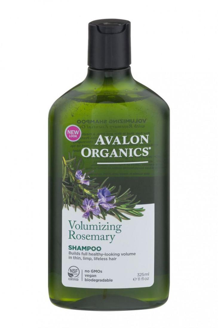 Avalon Organics Volumizing Rosemary Shampoo