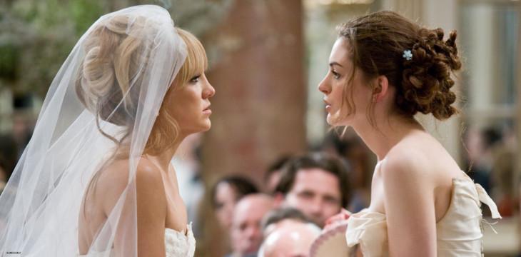 Война невест (Bride Wars, 2009)