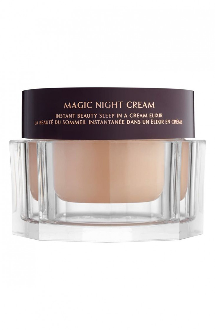 Charlotte Tilbury Charlottes Magic Night Cream