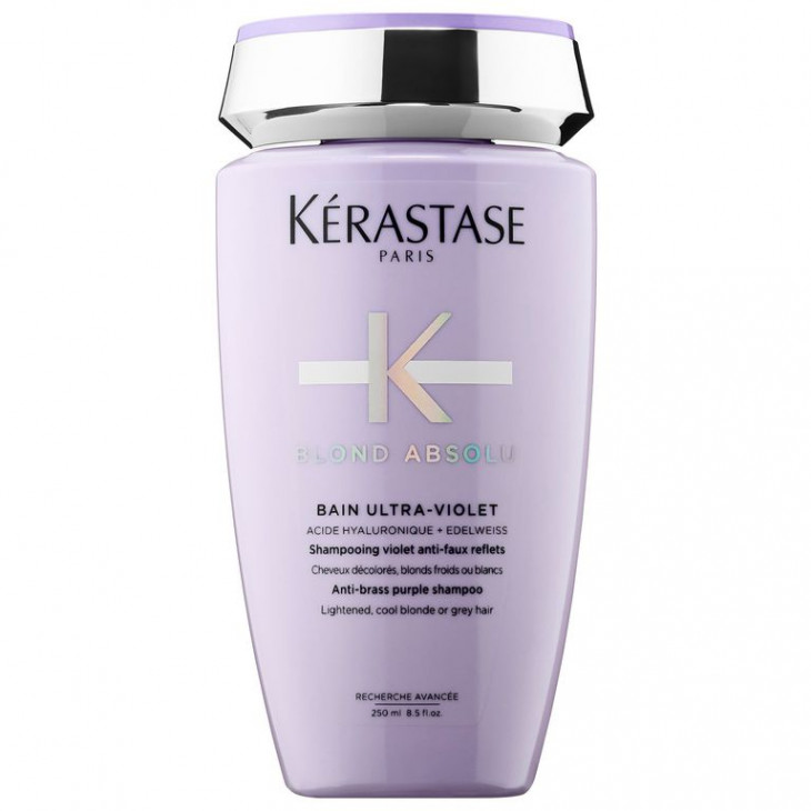 Kérastase Blond Absolu Anti-Brass Purple Shampoo