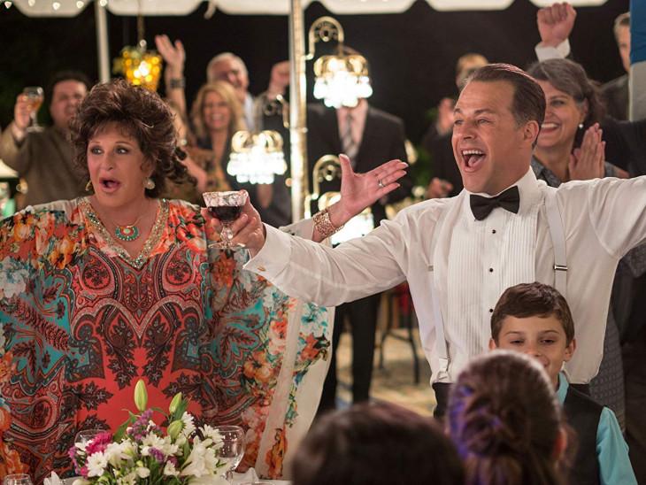 Моя большая греческая свадьба 2 (My Big Fat Greek Wedding 2, 2016)