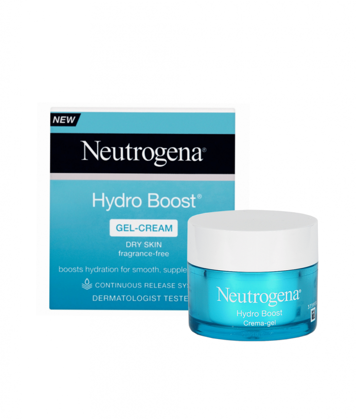 Neutrogena Hydro Boost Gel Cream