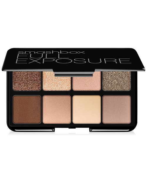 Smashbox This Travel-Sized Palette