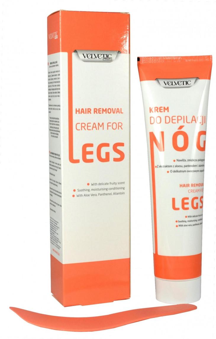 Velvetic Hair Removal Cream For Legs