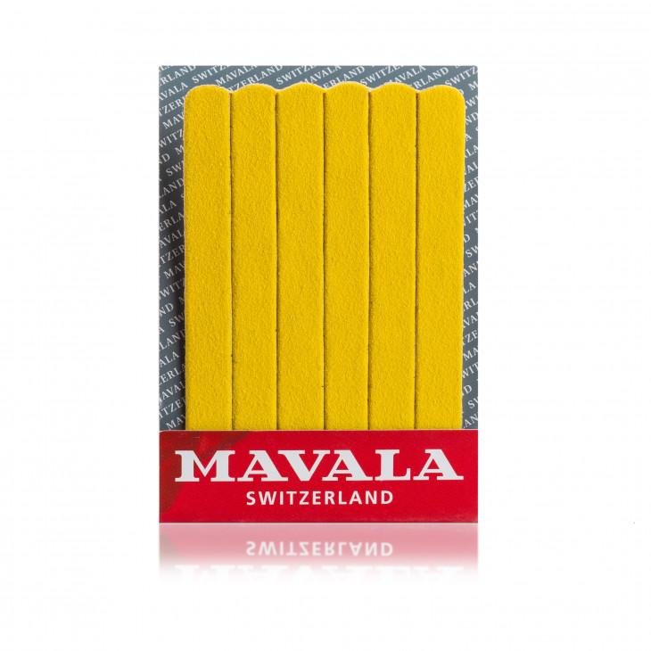Mavala, Мини-пилочки для ногтей