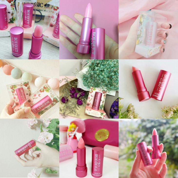 Бальзам для губ Bouquet Garni Fragranced Tint Lip Balm