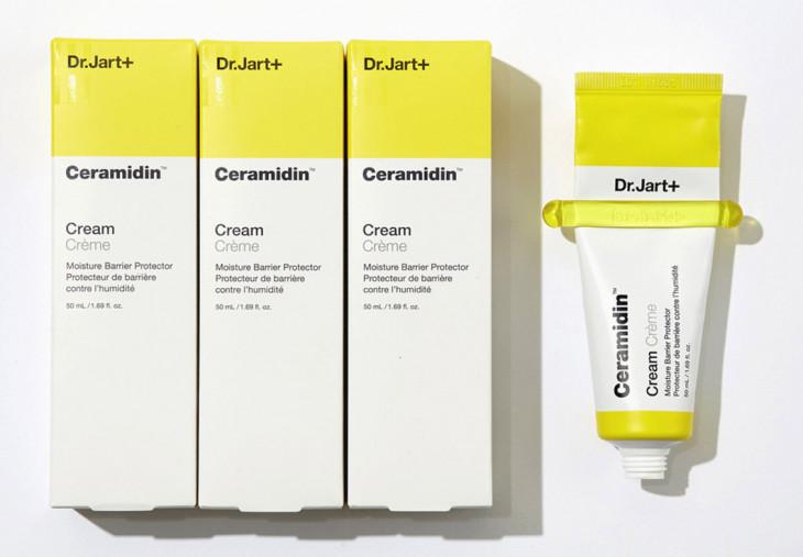 Крем DR. JART+Ceramidin™ Cream