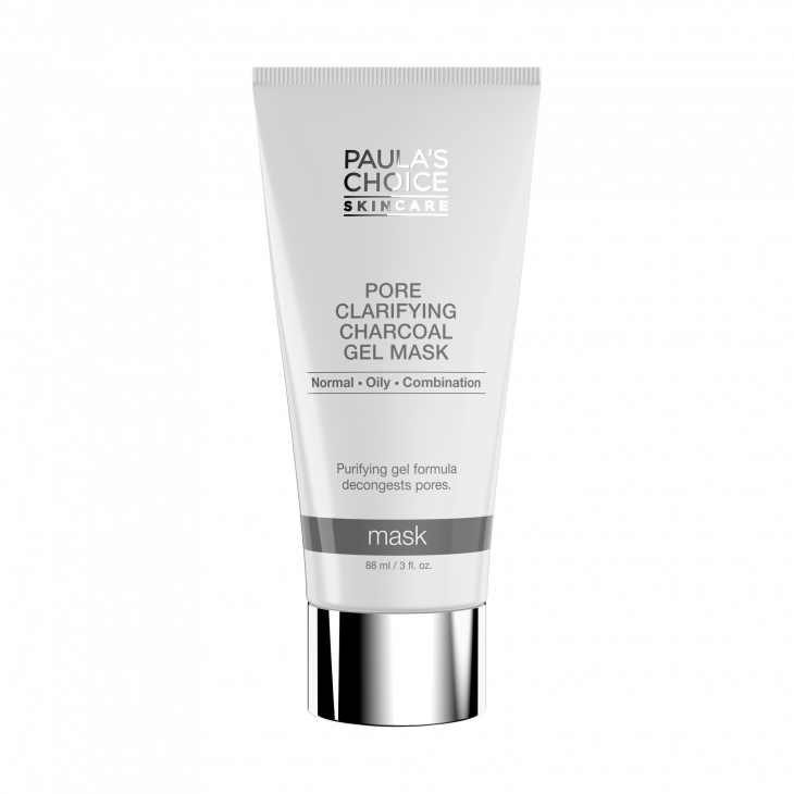 Pore Clarifying Charcoal Gel Mask от Paula's Choice