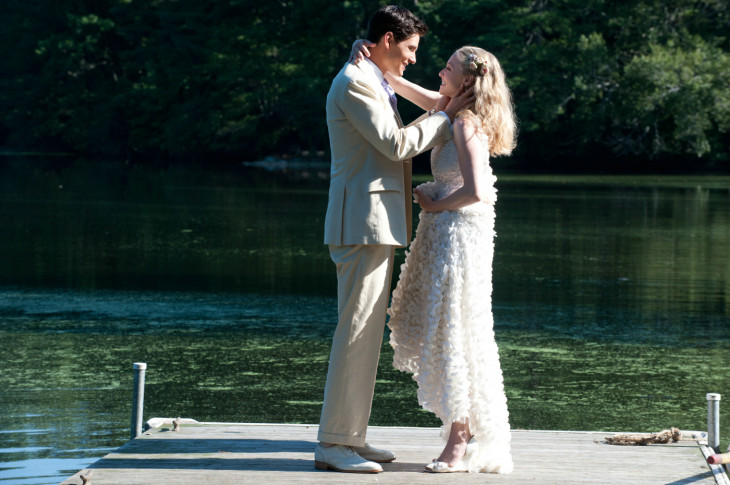 Большая свадьба (The Big Wedding, 2013)