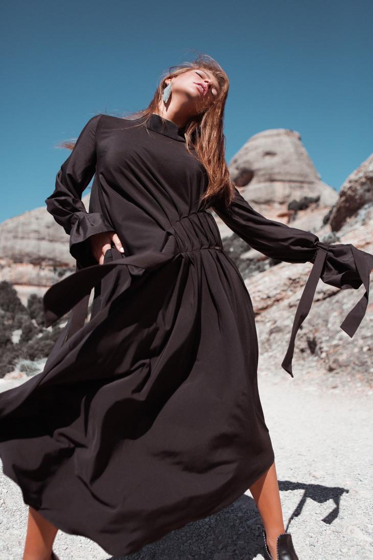 Платье SOLH